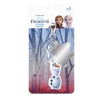 PORTA CHAVES 3D FROZEN 2 1