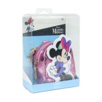 KEY CHAIN COIN PURSE MINNIE 1