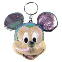 KEY CHAIN PELUCHE MICKEY