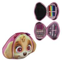MULTI FUNCTIONAL CASE  3D PAW PATROL