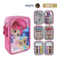PLUMIER TRIPLE GIOTTO SHIMMER AND SHINE