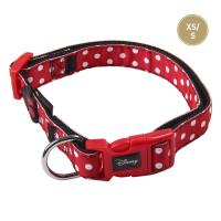 DOGS COLLAR XS/S MINNIE