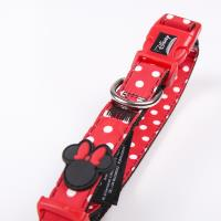 DOGS COLLAR XS/S MINNIE 1