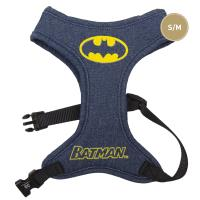DOG HARNESS S/M BATMAN