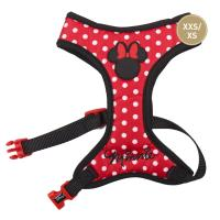 DOG HARNESS XXS/XS MINNIE