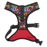 DOG HARNESS XS/S MARVEL 1