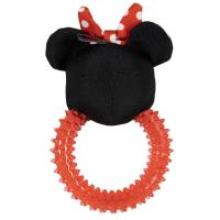 DOG TEETHERS MINNIE 1