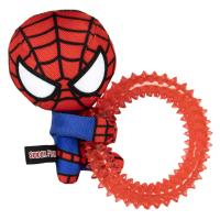 DOG TEETHERS SPIDERMAN