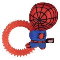 DOG TEETHERS SPIDERMAN 1