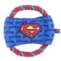 CUERDA DENTAL PARA PERRO SUPERMAN