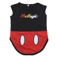 DOG T-SHIRT SINGLE JERSEY MICKEY 1