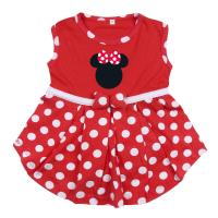 TEE-SHIRT POUR CHIEN SINGLE JERSEY MINNIE 1