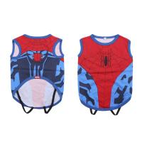 TEE-SHIRT POUR CHIEN SINGLE JERSEY SPIDERMAN