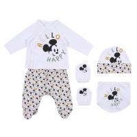 GIFT PACK 4 PIECES MICKEY