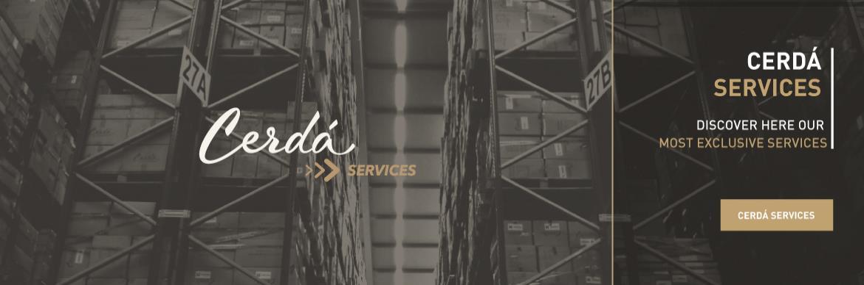 cerda services