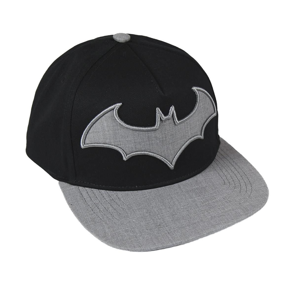 CRD - Gorra DC Comics Batman