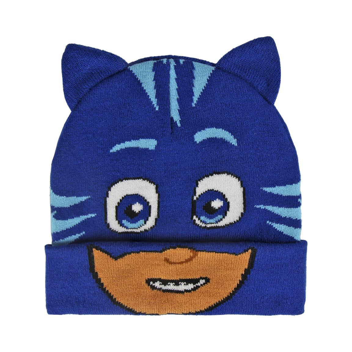 Manufacturer and wholesaler of HAT WITH APPLICATIONS PJ MASKS GATUNO 58337a63a07