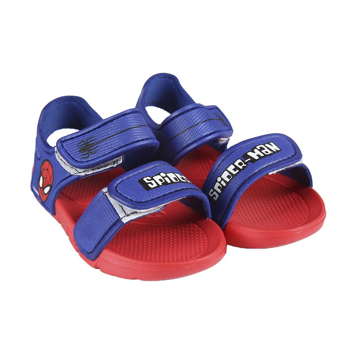 2300003048 De Playa Para Sandalia Spiderman Cerdá Marvel Zapatos Niño b6gYyfvI7