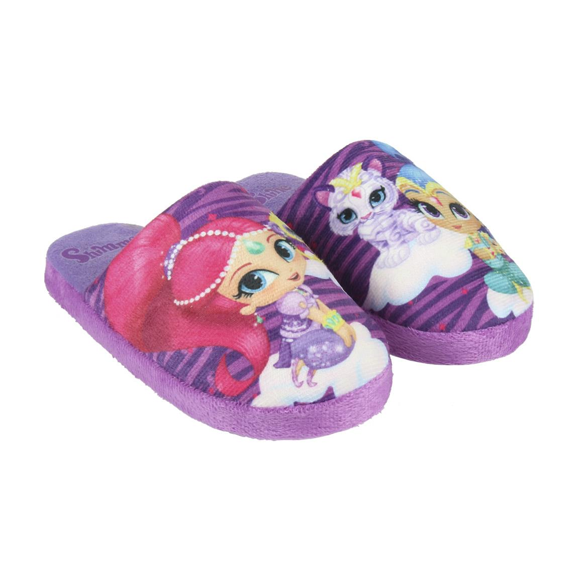 11034e5b7a03 Manufacturer and wholesaler of HOUSE SLIPPERS OPEN SHIMMER AND SHINE