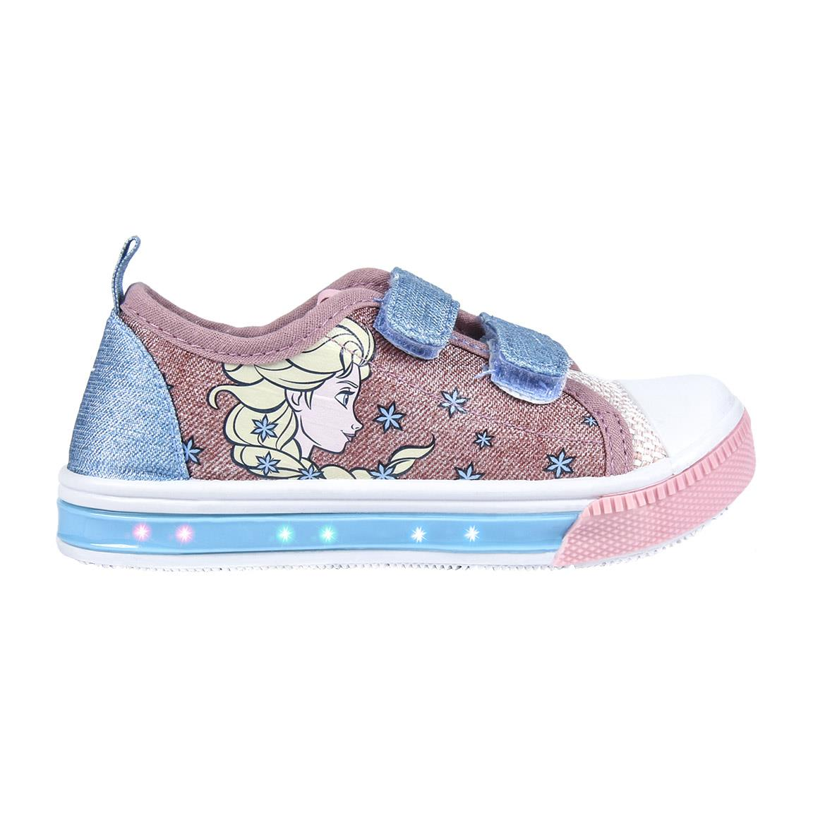 6660a7c3e6b Manufacturer and wholesaler of SNEAKERS LIGHTS FROZEN - CERDÁ