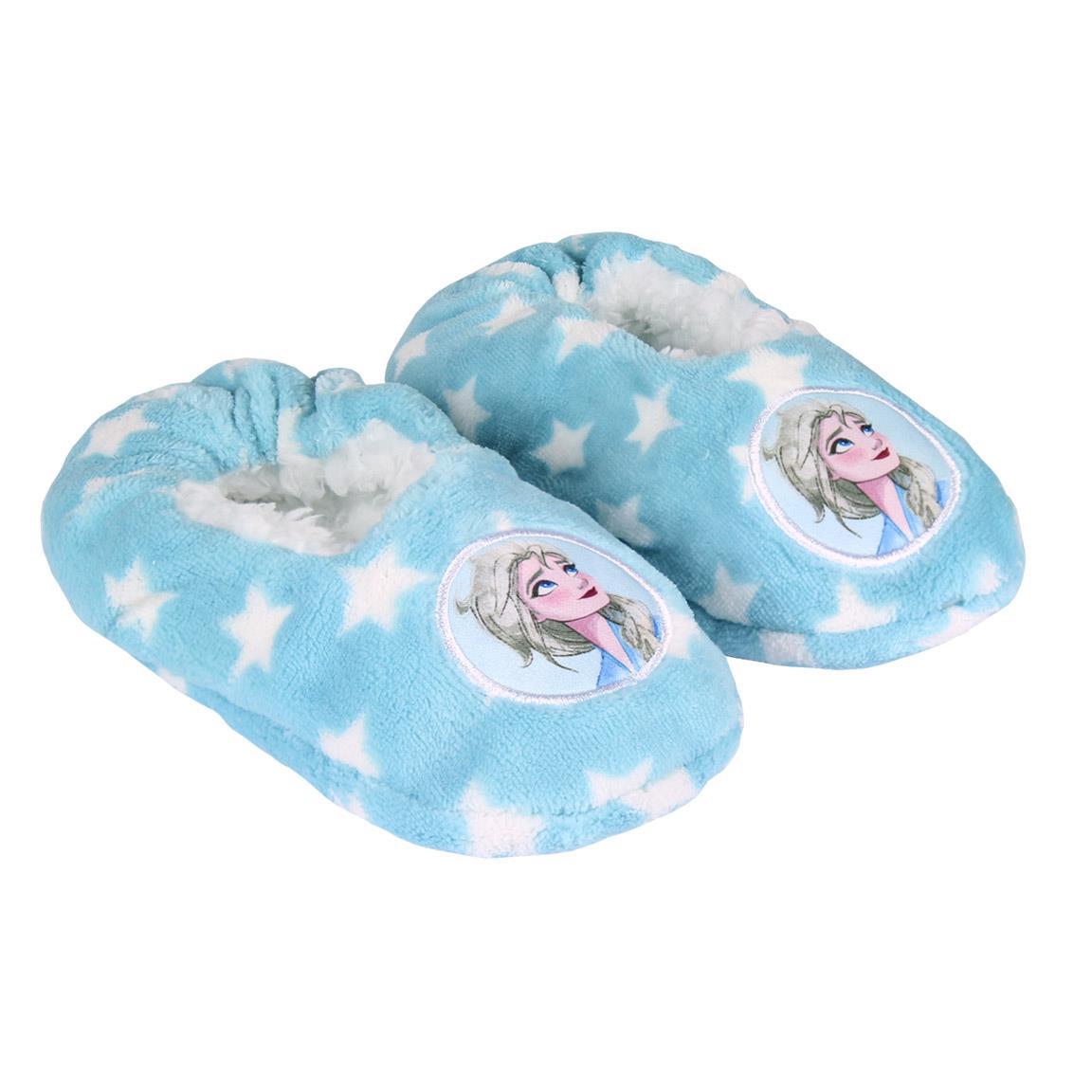 CRD - Zapatillas de casa Frozen II