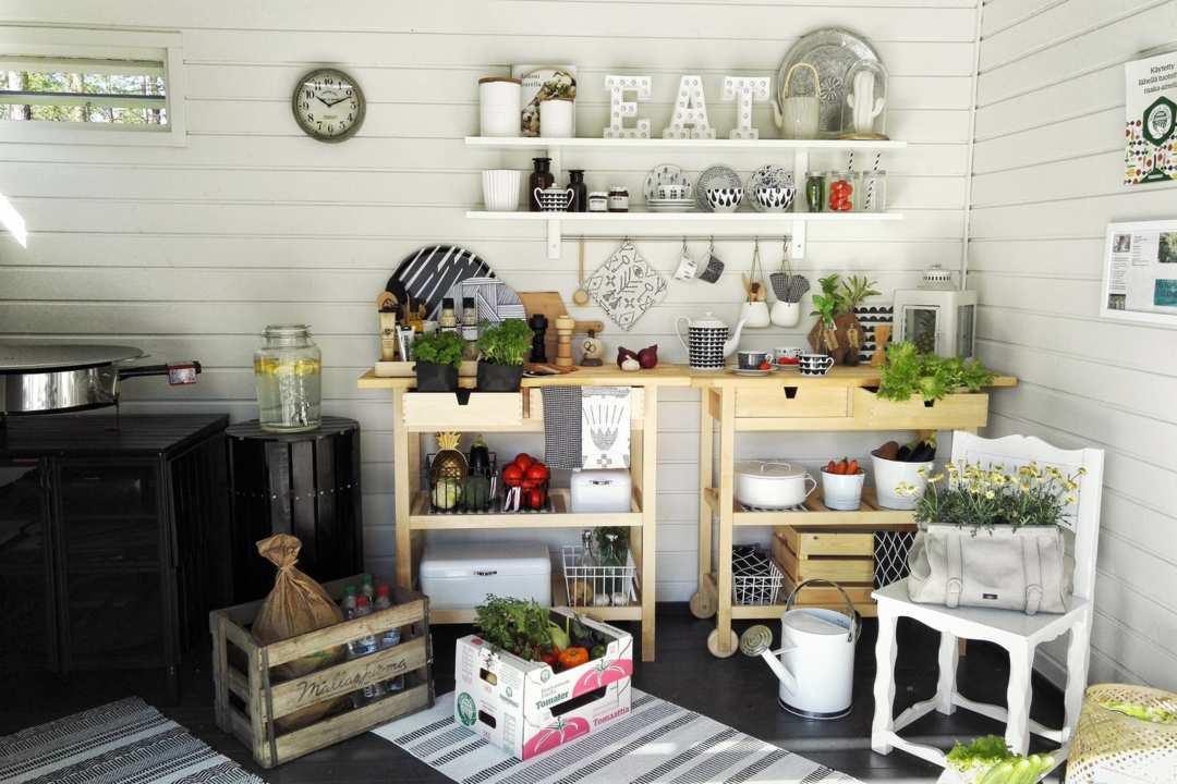 Image de couverture de la catégorie Maison & jardin