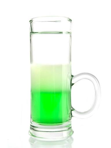 Зеленый мексиканец