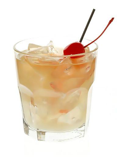 Виски сауэр