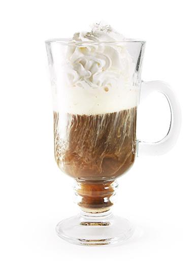 Кофе по-ирландски