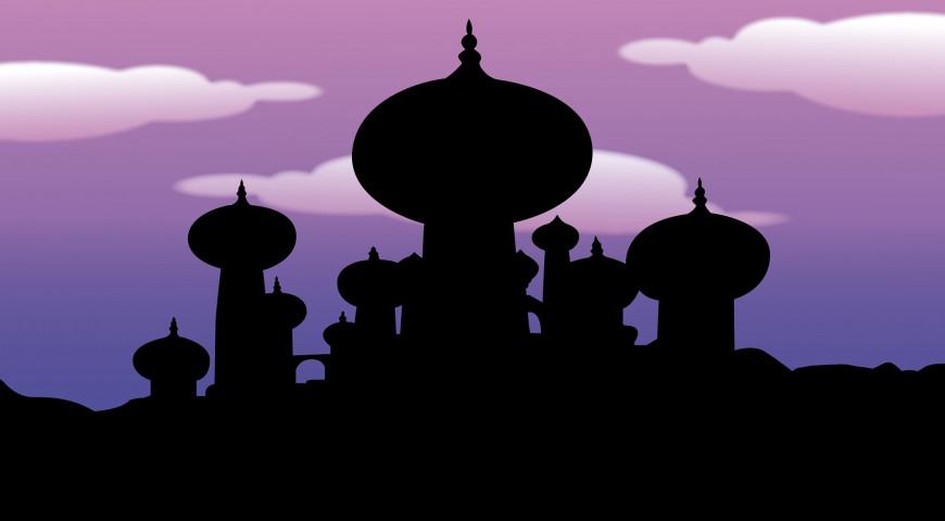 Stage Entertainment Aladdin Familienrabatt gallery image