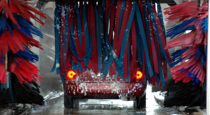 Schmidts Carwash GmbH gallery image