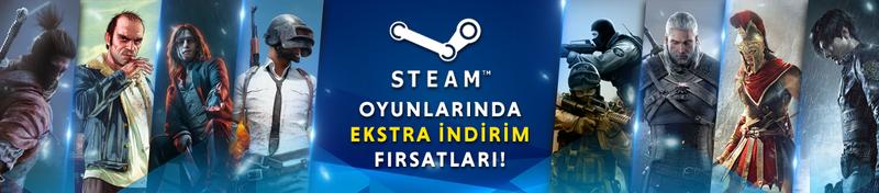 steam indirim