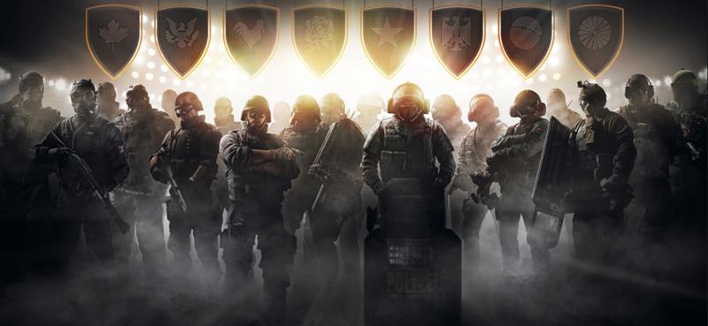 Rainbow Six: Siege Operation Para Bellum Çıkış Tarihi GameSatış