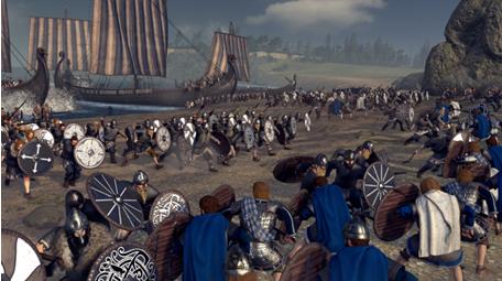 GameSatış Total War Warhammer