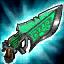 taktik savaşları set 2 hextech silah kılıç