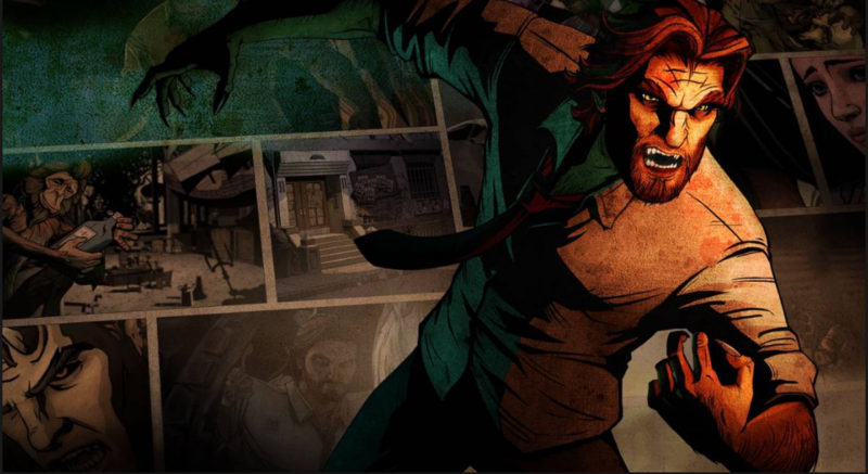 GameSatış The Wolf Among US 2