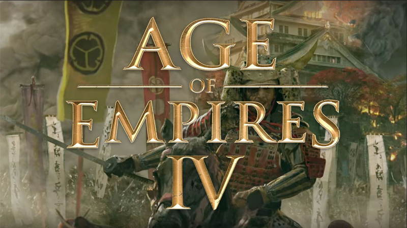 GameSatış Age of Empires 4