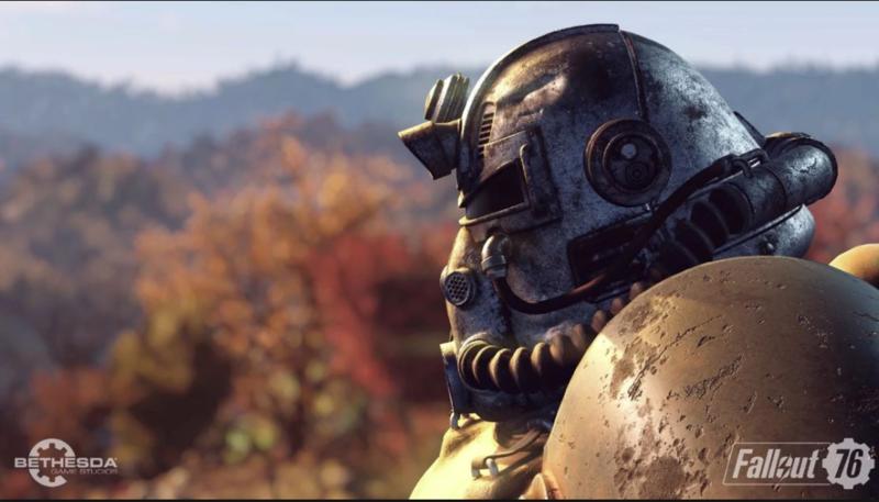 GameSatış Fallout 76