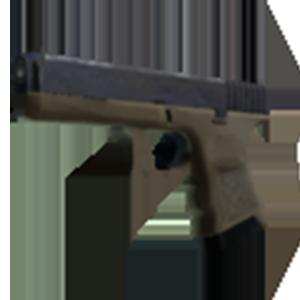 CSGO Glock