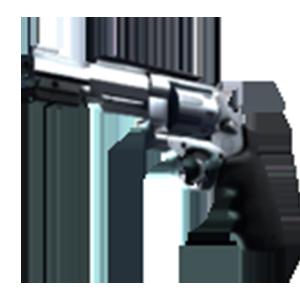 CSGO Revolver