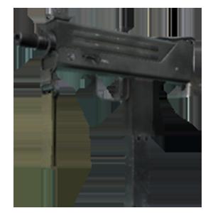 CSGO MAC-10
