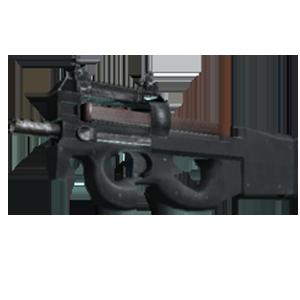CSGO P90