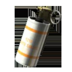 CSGO Sis bombası