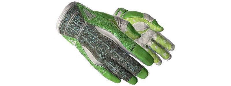 CSGO Sport Gloves Hedge Maze