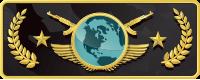 CSGO The Global Elite