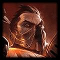 Taktik Savaşları Set 3 Darius
