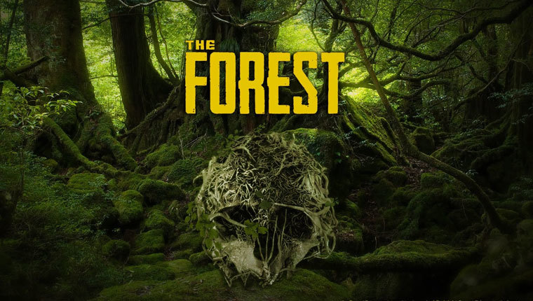 the forest indirim