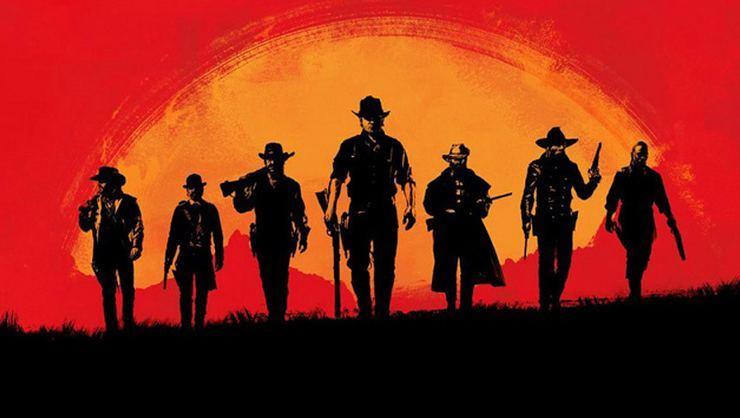 Red Dead Redemption 2 Posterli Eğlence Mekanı Gündemde mi?2