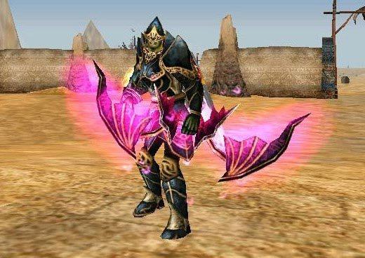 knight online archer