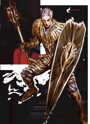 knight online priest